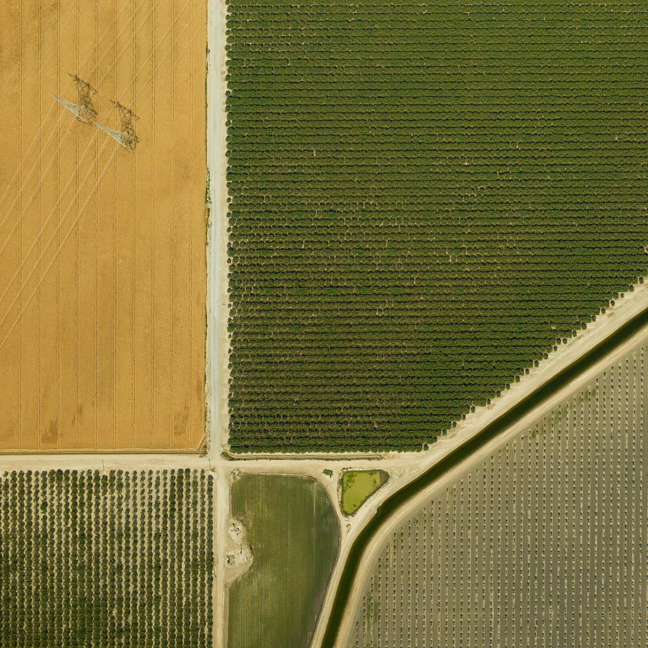 Farmland California