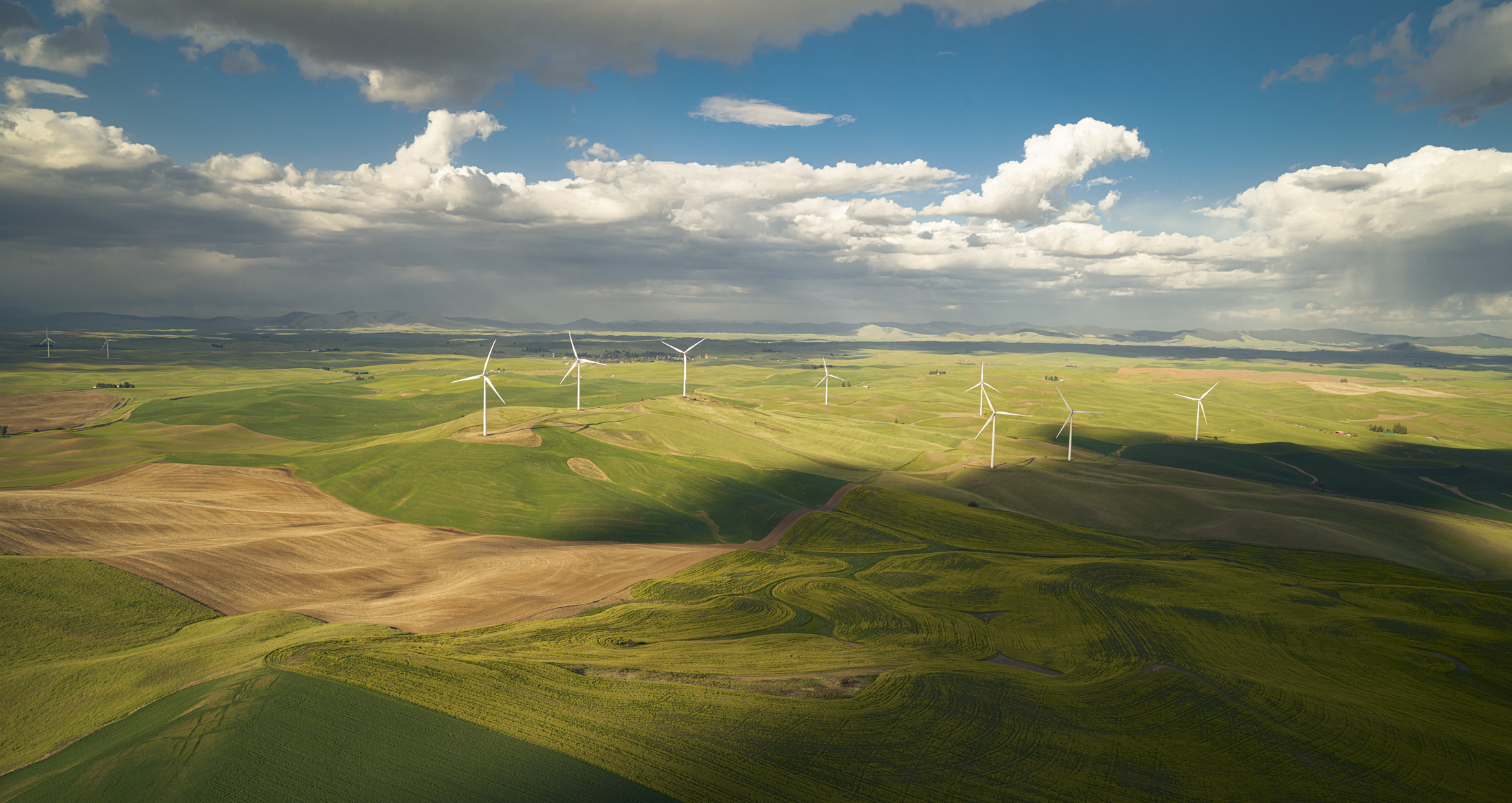 palouse energy